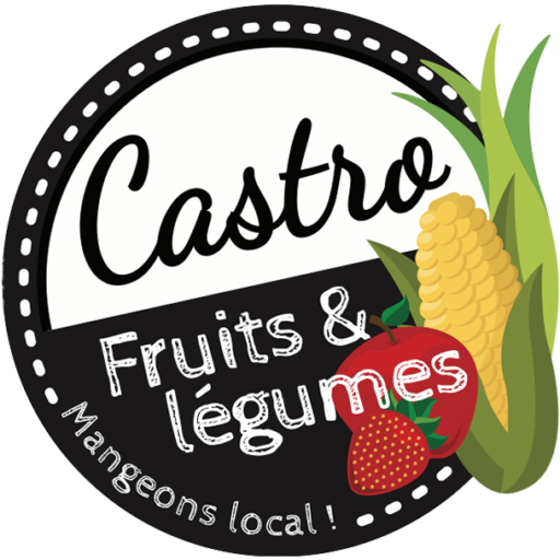 Castro fruits et légumes